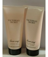 Victoria's Secret Forever Sexy Fragrance Lotion & Fragrance Wash Lot of 2   - $19.95