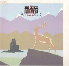 Big Country Wonderland Vinyl LP Record Album - $12.99