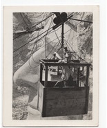 Gutzon Borglum Sculptor Mount Rushmore Construction Press Photo Washington - $47.51