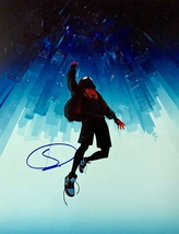 SHAMEIK MOORE SIGNED AUTOGRAPHED 11x14 PHOTO SPIDER-MAN as MILES MORALES... - $129.99