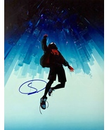 SHAMEIK MOORE SIGNED AUTOGRAPHED 11x14 PHOTO SPIDER-MAN as MILES MORALES w/COA - $129.99