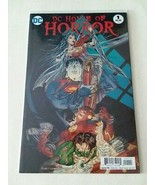 DC HOUSE OF HORROR: ONE-SHOT SIGNED KIETH GIFFEN - FIRST DC ZOMBIES/BRIG... - $28.05