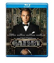 Great Gatsby (Blu-ray + DVD)