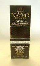 Tio Nacho Shampoo - All Day Volume Anti-Aging - $13.72