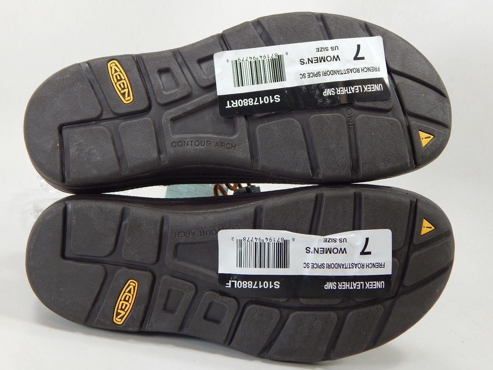 7c56ba088acf Keen Uneek Leather Size US 7 M (B) EU 37.5 Women s Sport Sandals ...