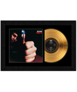 """""""American Pie"""" by Don McLean 17 x26 Framed 24kt Gold Album with Cover  - $198.95"""