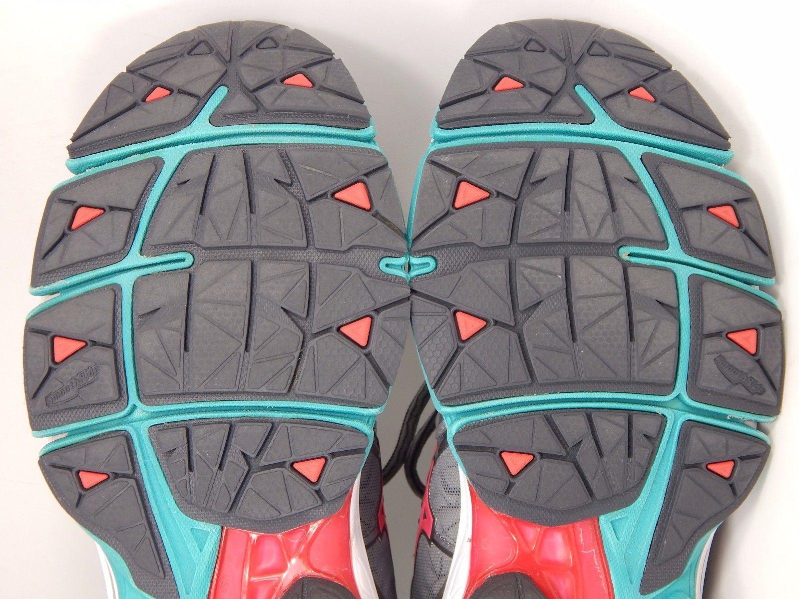 Mizuno Wave Horizon Women's Running Shoes Size US 9.5 M (B) EU: 40.5 Silver