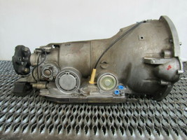 82 Mercedes W126 380SEC transmission, automatic gearbox 1262704201 - $741.99