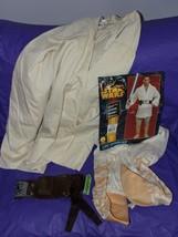 Rubie's Star Wars Luke Skywalker Standard Size Halloween Costume Cosplay - $29.69