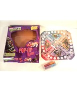 NICKELODEAN TEENAGE MUTANT TURTLE POP UP GAME FREE SHIPPING! - $13.95