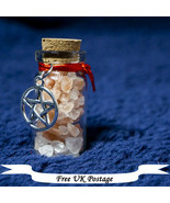 Himalayan Sea Salt Talisman by Everyone's Secret Spirit - Wicca, Pagan, Homemade - $7.68