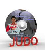 DVD. Judo. South Korea. Jeon Ki-young. (Disk only). - $8.60