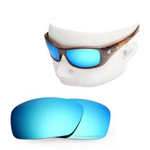 Replacement Sunglass Lenses for Oakley Hijinx - $59.97