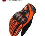 Motorcycle Riding Glove Protective Gear Outdoor Sport Professional Racing Gloves