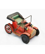1950's Modern Toys No. 1 Lever Action Old Fashioned Car A-1620 - $60.00
