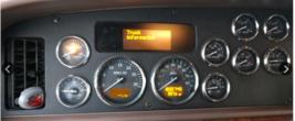2012 PETERBILT 587 For Sale In Arlington, South Dakota 57212 image 9