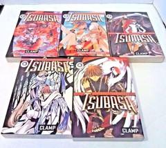 Tsubasa Reservoir Chronicle Manga Books 2 3 4 5 6 Graphic Novel Anime En... - $27.49