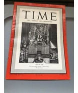 Magazine. Time.   Man Of The Year  Adolf Hitler January 2. 1939. - $1,484.99