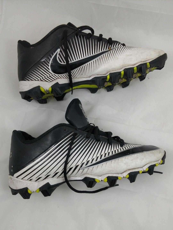 4d63c634fa2 Nike Fastflex Mens Cleats Size 11 VPR Black and 50 similar items. S l1600