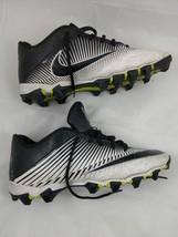 c6697ee7d S l1600 thumb200 Nike Fastflex Mens Cleats Size 11 VPR Black ...