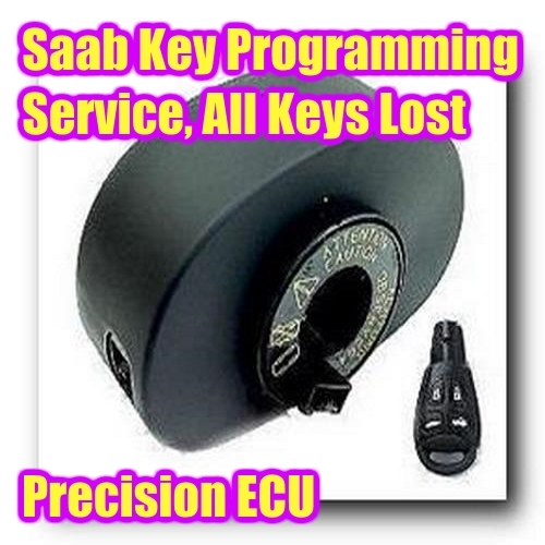 Key Fob Programming Near Me >> Saab 93 9 3 Key Fob Programming For Cim And 50 Similar Items