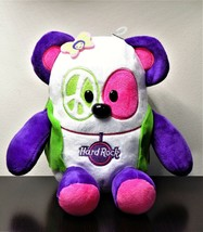 "Hard Rock Cafe Roxtars Razzi Keyboards Plush Stuffed Toy 7""-NWT - $21.99"