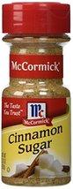 McCormick Cinnamon Sugar, 3.62 oz, 2 pk - $14.84