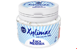 Fazer Xylimax PRO Eucamenthol   Pastilles Candy 90 G x 1 pack 90 g  3.17 oz - $14.85