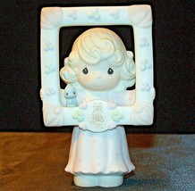 Precious Figurines Moments C0016 AA-191840 Vintage Collectible