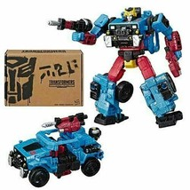 Transformers Generations Selects Hot Shot Action Figure Exclusive War Cy... - $28.95