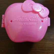 Sanrio Vintage  Fairy Hello Kitty 35th McDonald Happy Meal Very Rare Cut... - $35.35