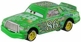 *Disney Cars Tomica C-11 Chick Hicks - $31.88