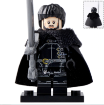 Samwell Tarly Sam Game of Thrones (season 8) Lego Minifigures Block Toy ... - $1.99