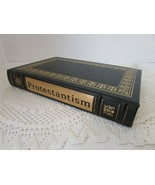 EASTON PRESS 1994 COLLECTIBLE HC BOOK PROTESTANTISM EDITED BY J.L. DUNST... - $74.25