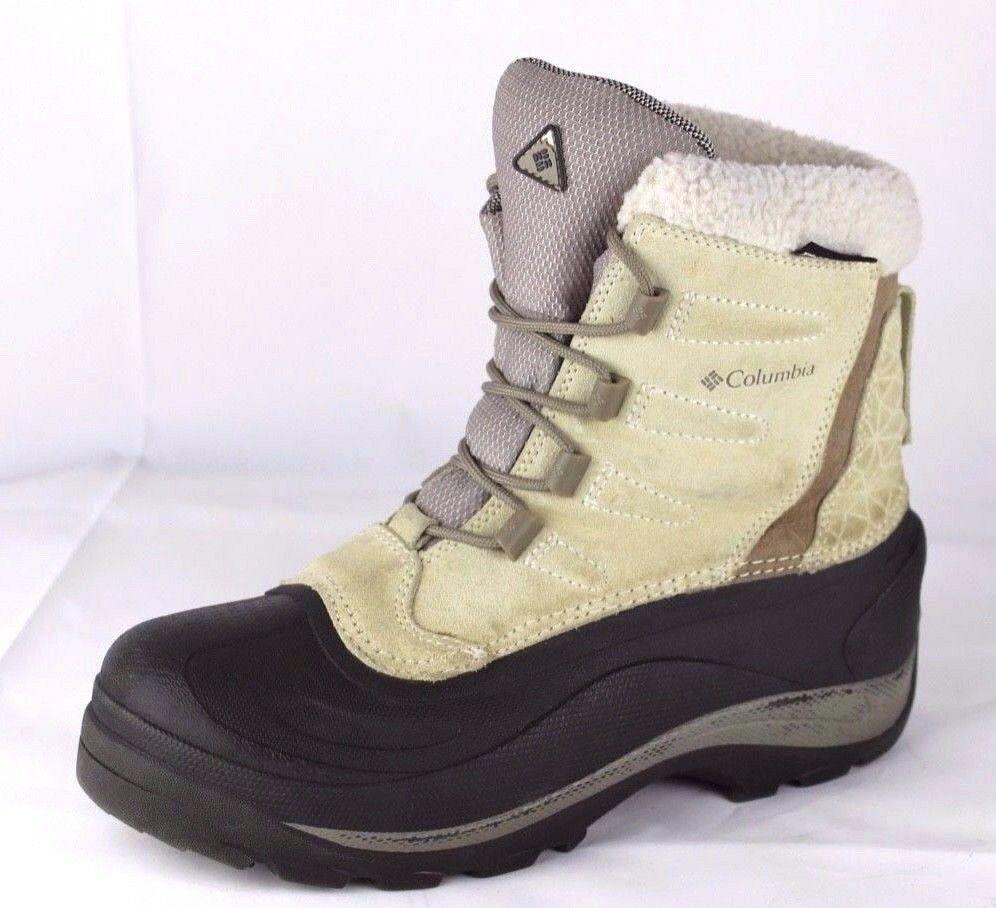 groß auswahl Schuhe für billige detaillierte Bilder Columbia Damen Stiefel Thermo Wasserfest and 50 similar items