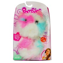 Skyrocket Pomsies Pet PATCHES Interactive/Wearable Pom-Pom Pet Plush Toy... - $24.70