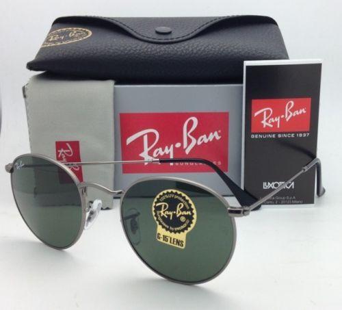 d0515af2f kgrhqj l ffyf5vym4brl9ve2kpw 60 12. kgrhqj l ffyf5vym4brl9ve2kpw 60 12.  Previous. New Ray-Ban Sunglasses ROUND METAL ...