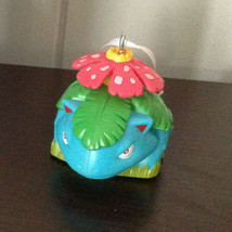 Venusaur Pokemon Christmas Figurine Ornament - $12.88