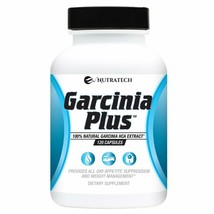 Garcinia Plus- 100% Pure and Natural Organic Garcinia Cambogia Diet Pill... - $39.58