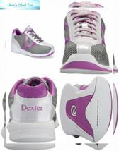 Dexter Vicky 6, Silver/Grey/Purple - $44.71