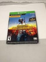 Playerunknown's Battlegrounds Xbox One - $12.98
