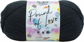 Lion Brand Pound of Love, Sumac #630411 - $10.99