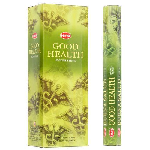 120 Sticks Hem Carnation Incense Bulk 6 x 20 Stick Box