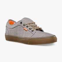 Vans Men's Chukka Low ~ (denim) Grey/Gum - €54,67 EUR