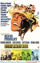 Stayaway joe 1968 moviepostersmall thumb200