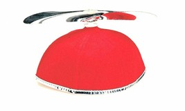 Rubie's Costume Co Durashape Propeller Beani Hat Red - $7.83