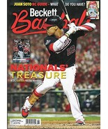 Beckett Baseball Magazine January 2020 [Single Issue Magazine] Various - $9.79