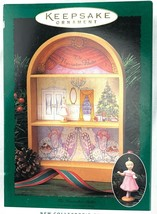 Hallmark Keepsake Ornament The Nutcracker Ballet Ornament & Display Stag... - $9.90
