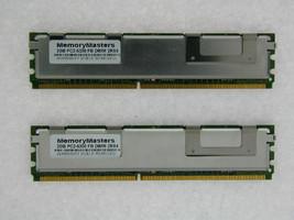 4GB  (2X2GB) FOR HP WORKSTATION XW6400 XW6600 XW8400 XW8600