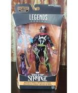 Marvel Legends Series Doctor Strange Brother Voodoo Figure - Dormammu BAF  - $14.03